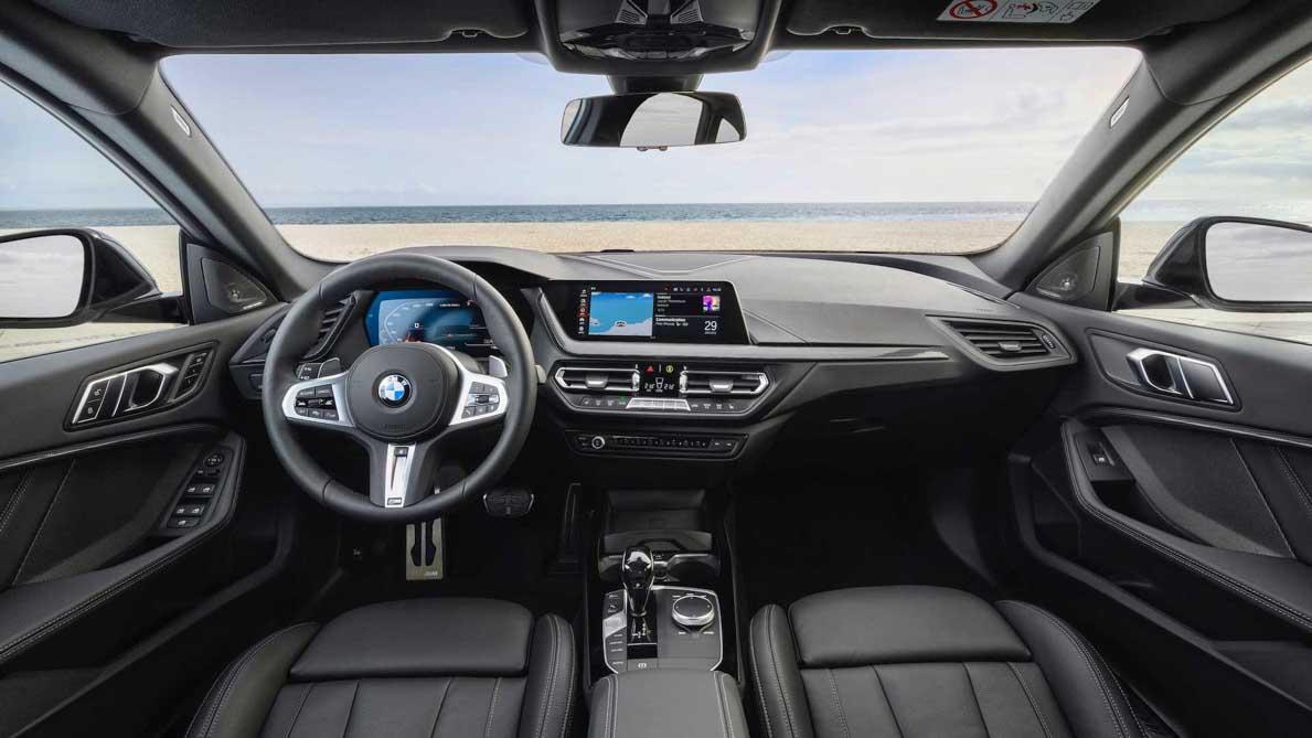 BMW 2 Series Gran Coupe 登陆新加坡市场,当地售价 RM486,409!我国发布在即?