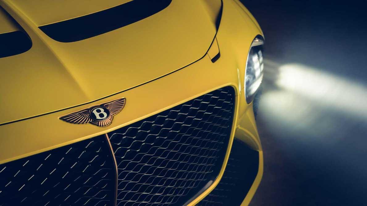 2020 Bentley Bacalar 正式登场,650Hp,售价798万令吉
