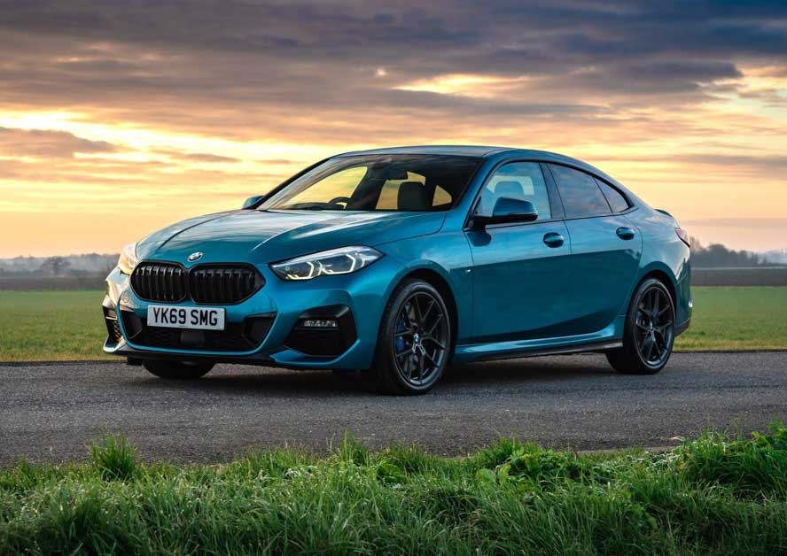AMG CLA 的天敌即将登场?BMW M240i Coupe 实车照流出,马力有望直逼383Hp!
