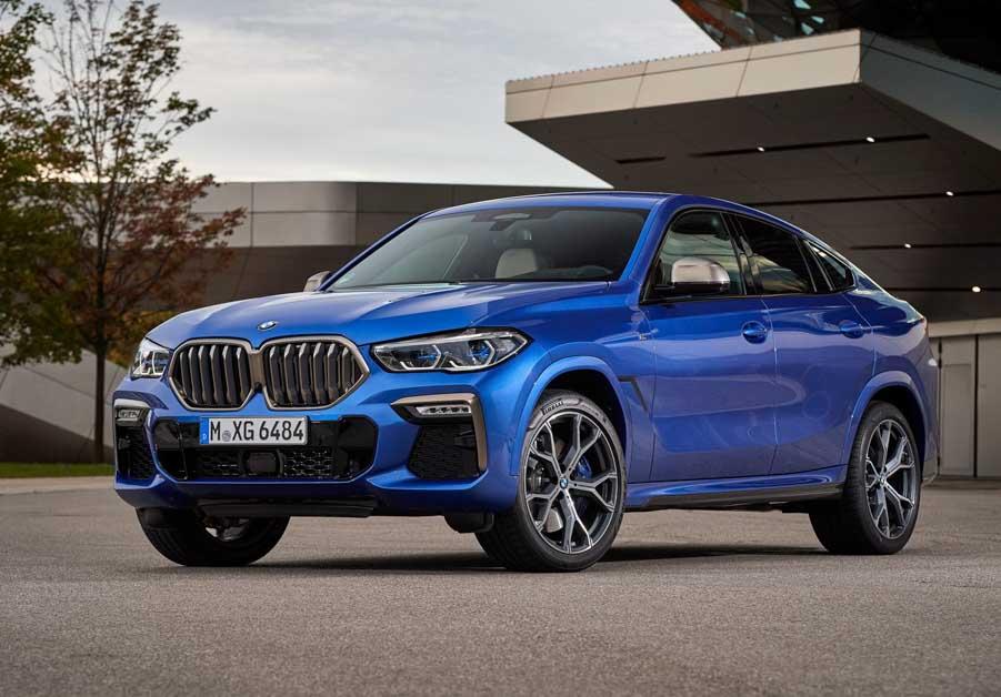 2020 BMW X6 xDrive40i 以及 BMW 840i Grand Coupe 登陆我国市场,售价由 RM729,800 起