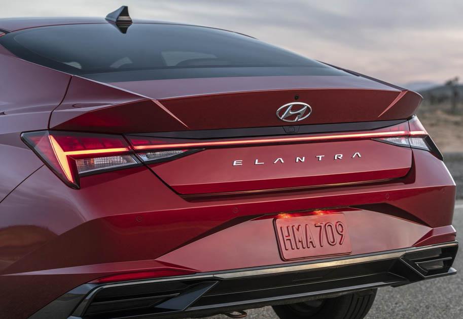 新一代 Hyundai Elantra 韩国开售,当地售价由 RM 54,486 起跳