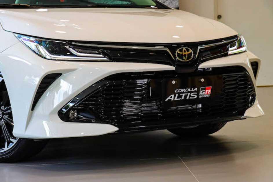 Toyota Corolla GR Sport 台湾发布,当地售价由 RM120,214 起跳