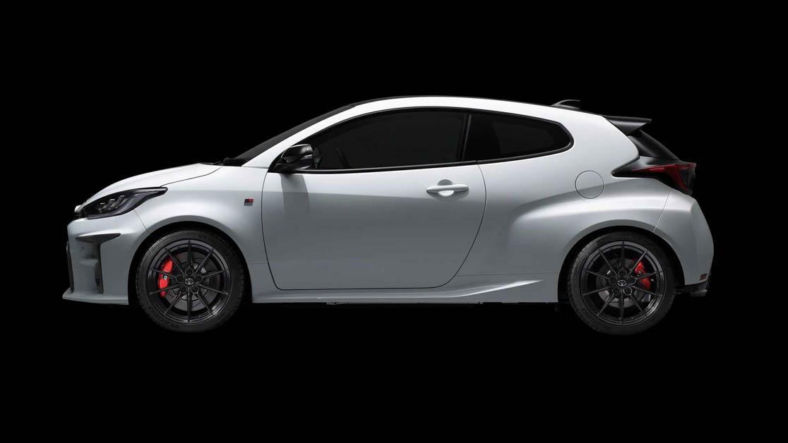 钢炮杀手 Toyota GR Yaris 或将在2021年登陆我国市场!