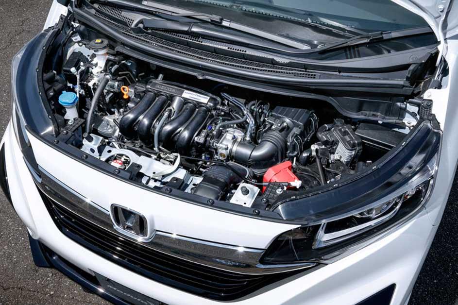2020 Honda Freed Modulo X 迎来升级版,外形更炫酷,配备更丰富!