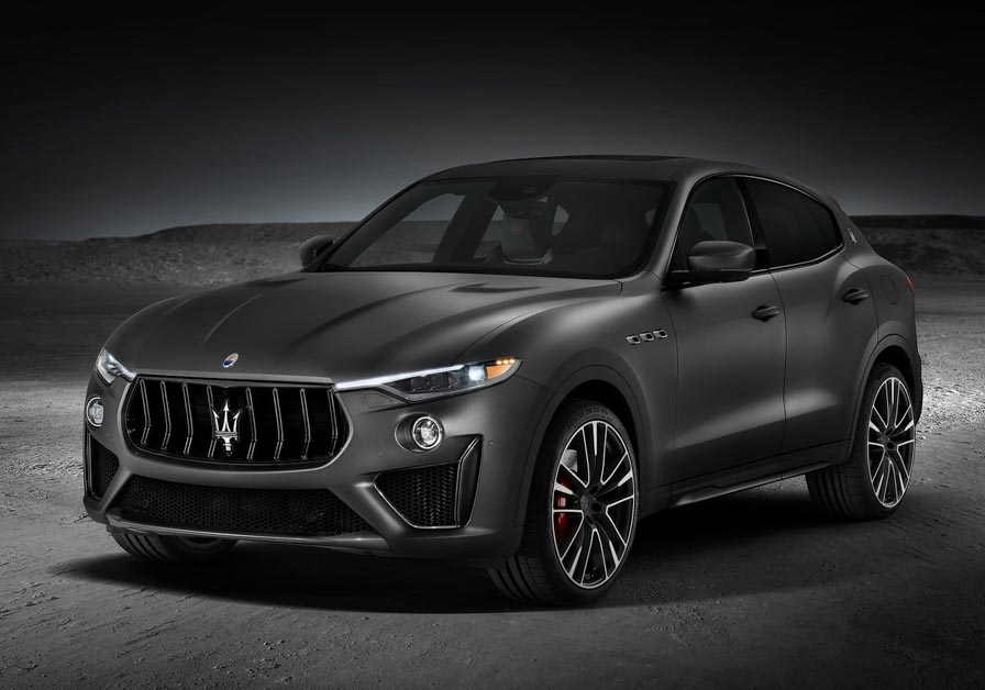 Maserati Levante Trofeo Launch Edition 登陆我国市场,售价 RM838,000,打败 URUS!