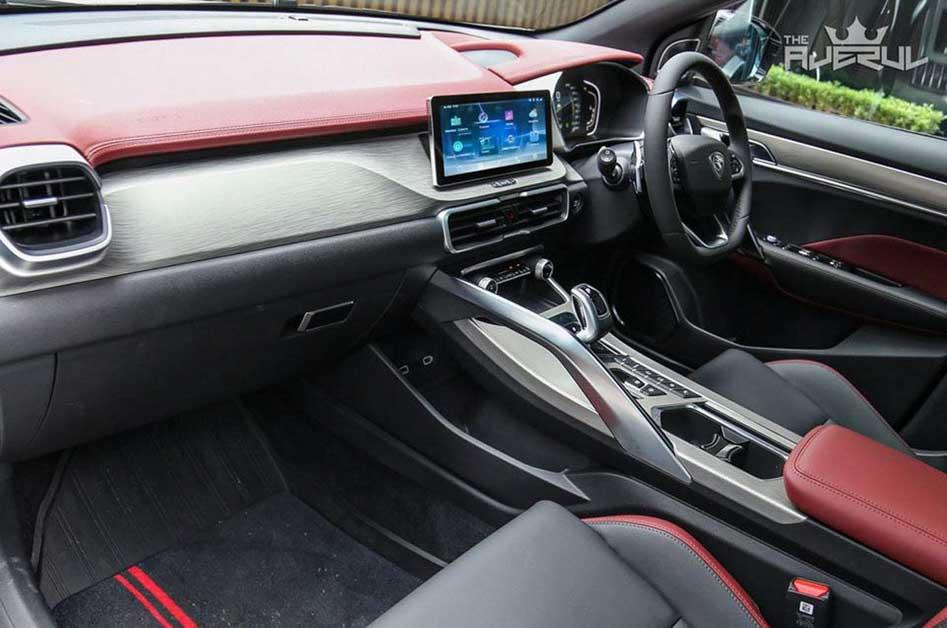 Proton X50 正式公开预定,预售价 RM90,000