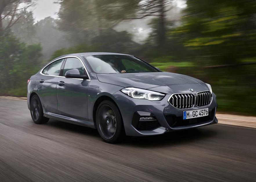 2021 BMW 218i M Sport