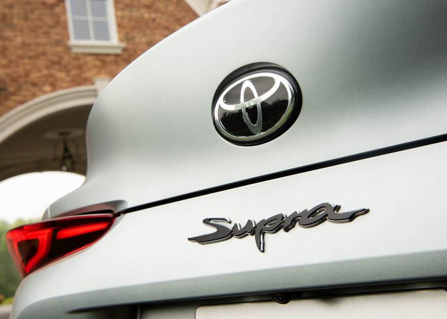 Toyota Midship Sport