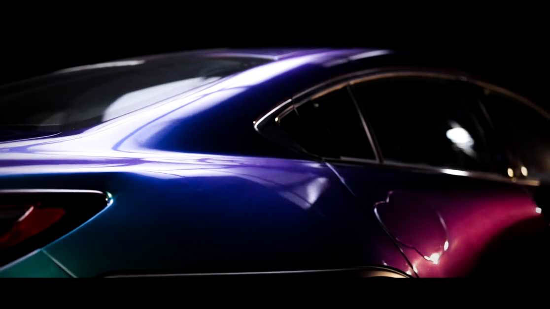 Mazda 6 Modification