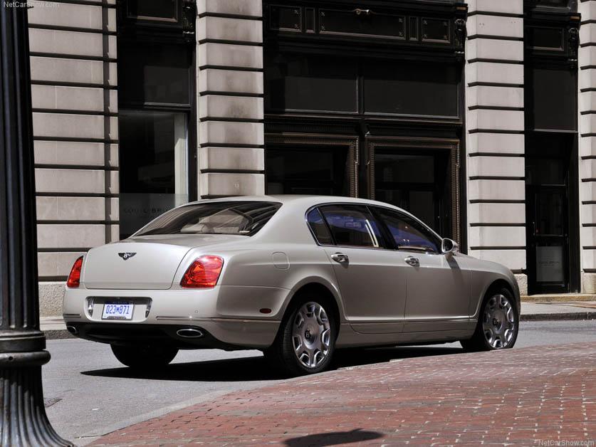500Hp Performance Car