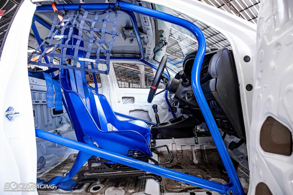 610Hp Toyota Hilux