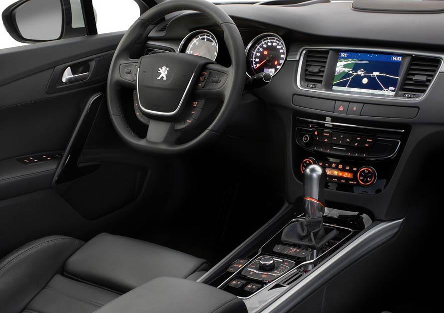 Budget Premium Sedan