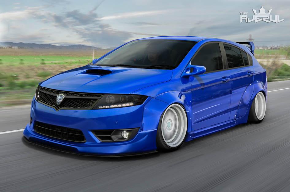 Budget Turbo Used Car