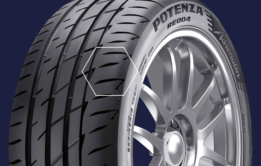 Tyre recommend