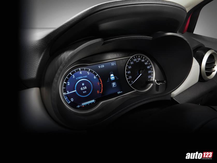 2020 Nissan Almera Turbo
