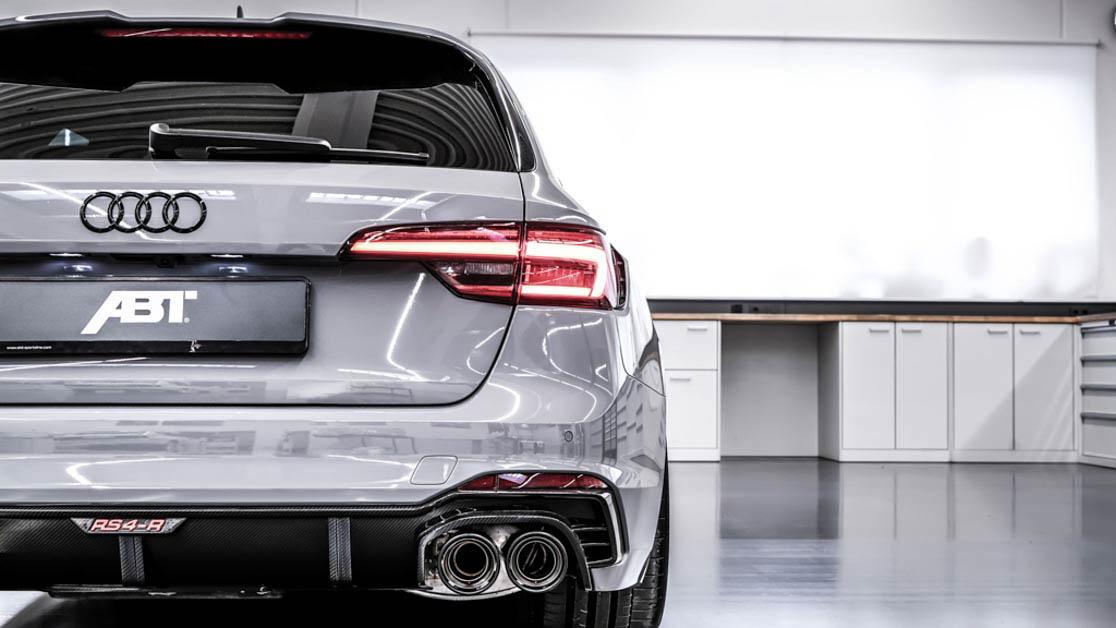 ABT Audi RS4-R