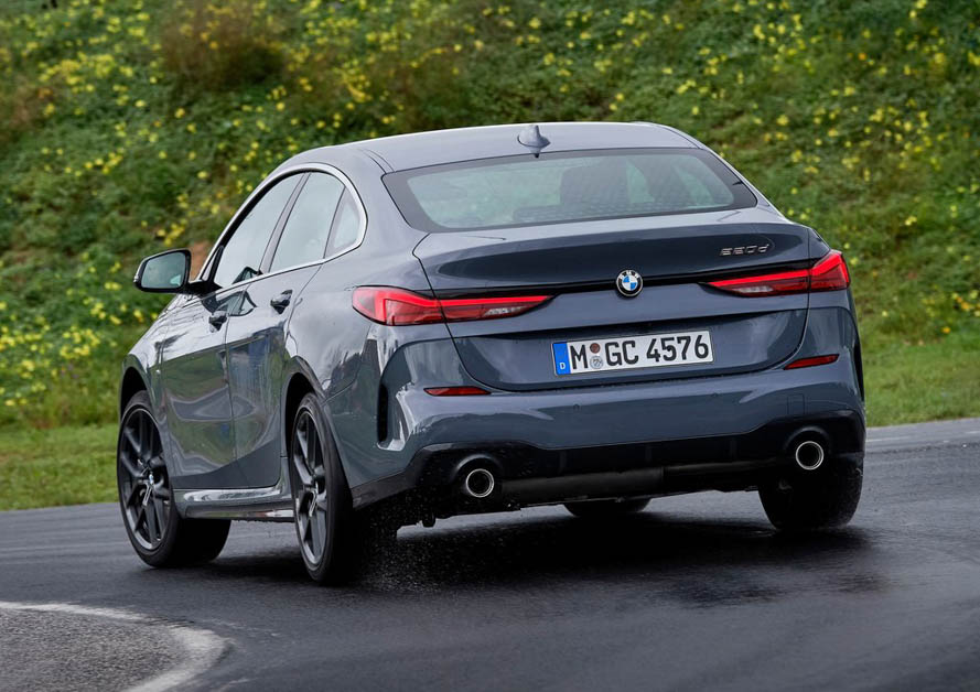BMW 218i Gran Coupe M Sport