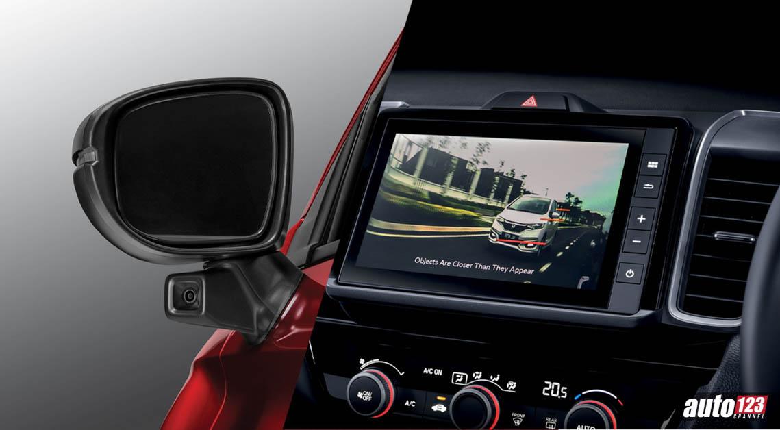 Honda City VS Toyota Vios VS Nissan Almera