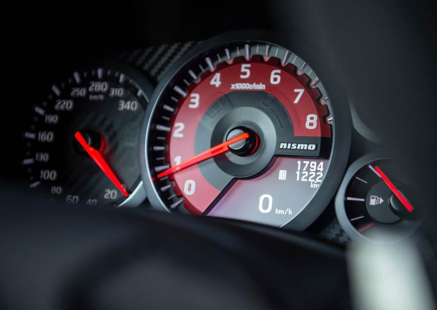 Nissan GT-R Maintainance
