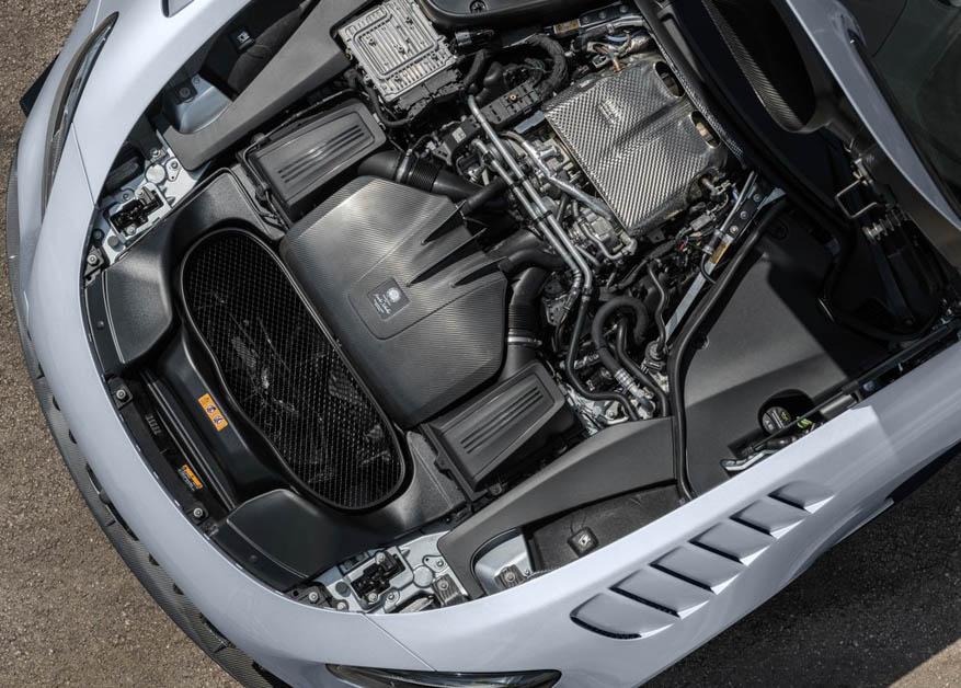 Turbo Engine Tips