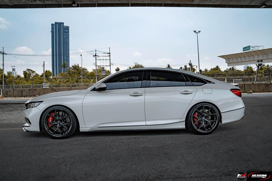 2020 Honda Accord Modification