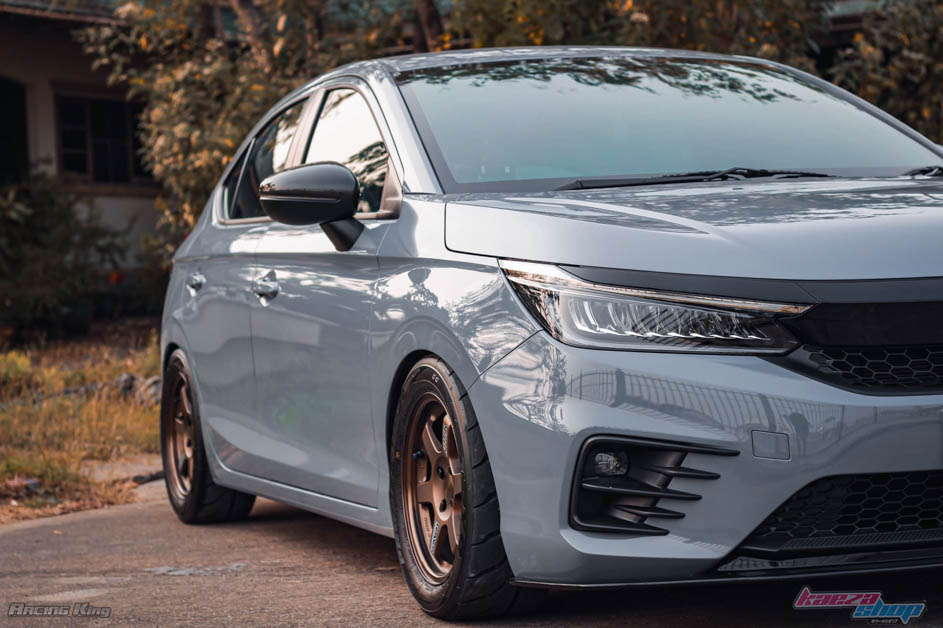 2020 Honda City Hatchback Turbo