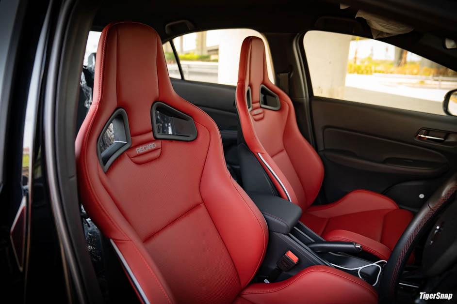Honda City Modify