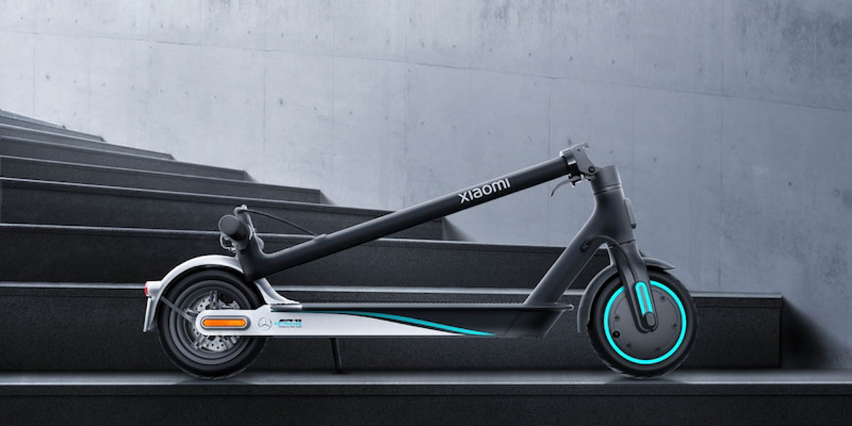 Xiaomi Mercedes-AMG F1