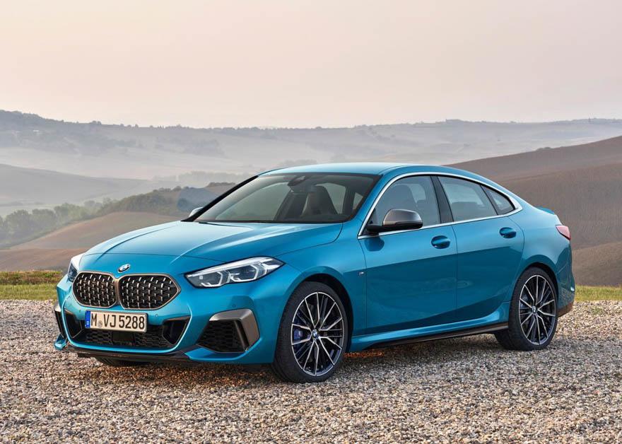 2020 BMW M235i xDrive New Car