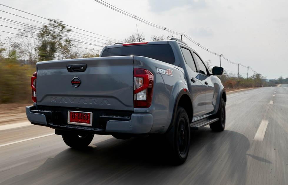 2021 Nissan Navara New Car