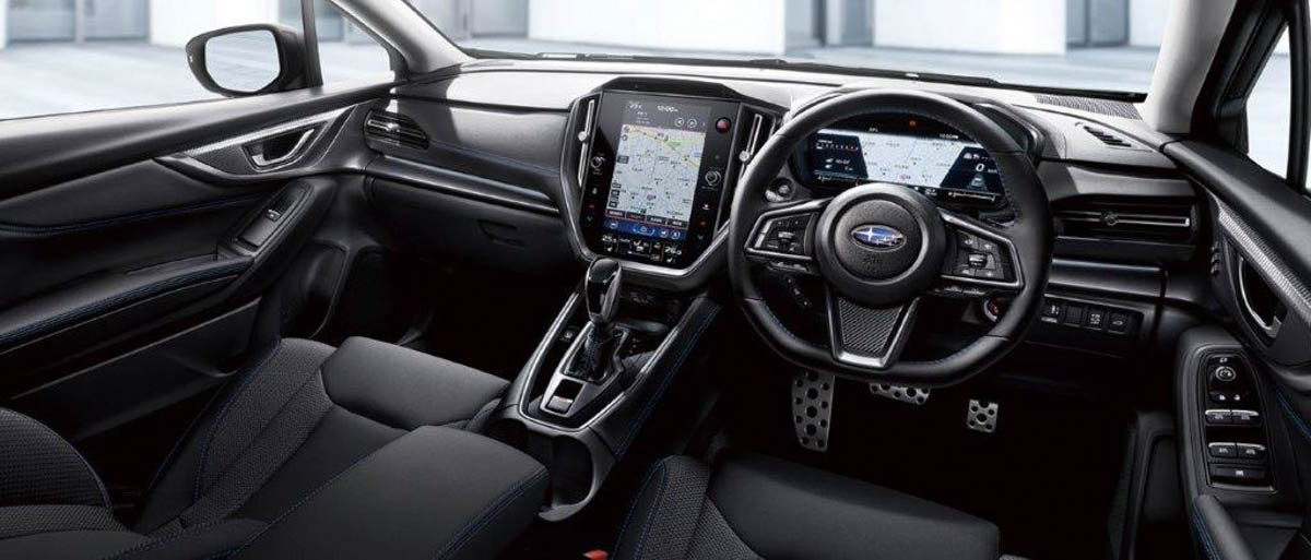 2022 Subaru WRX STi New Car