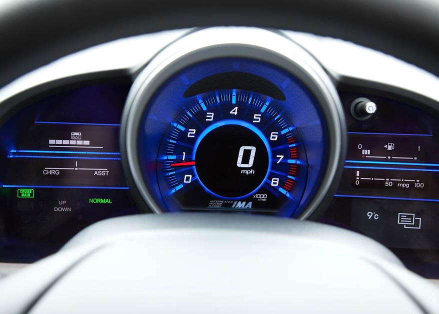 Honda CR-Z Used Car