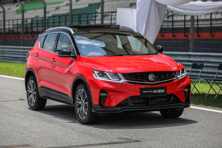 RM 100k best performance car