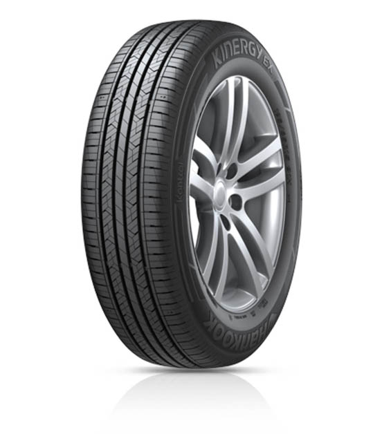 Type Of Tyres