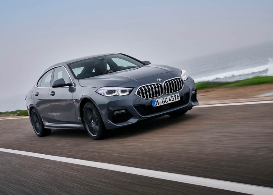 2020 BMW 218i Gran Coupe M Sport Used Car