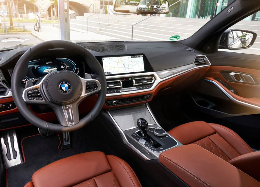 2020 BMW 330e M Sport New Car Recommendation
