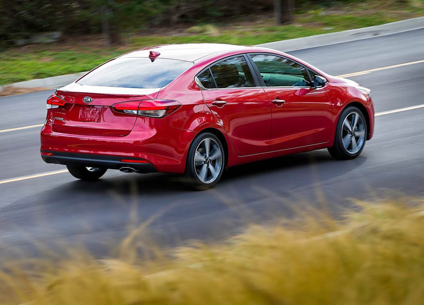 Kia Cerato Used Car Recommendations
