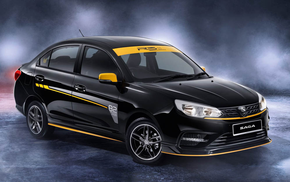 Proton Saga New Car to buy recommendations