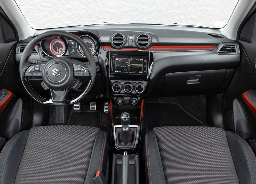 Suzuki returned to Malaysia Market