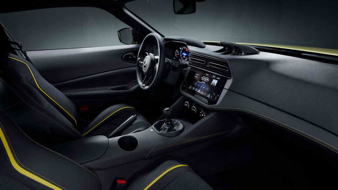 2022 Nissan Fairlady Z