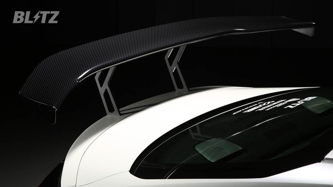2022 Toyota GR86 Blitz
