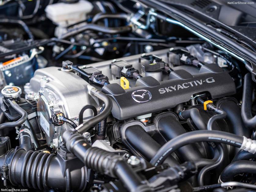 Mazda MX-5 EV