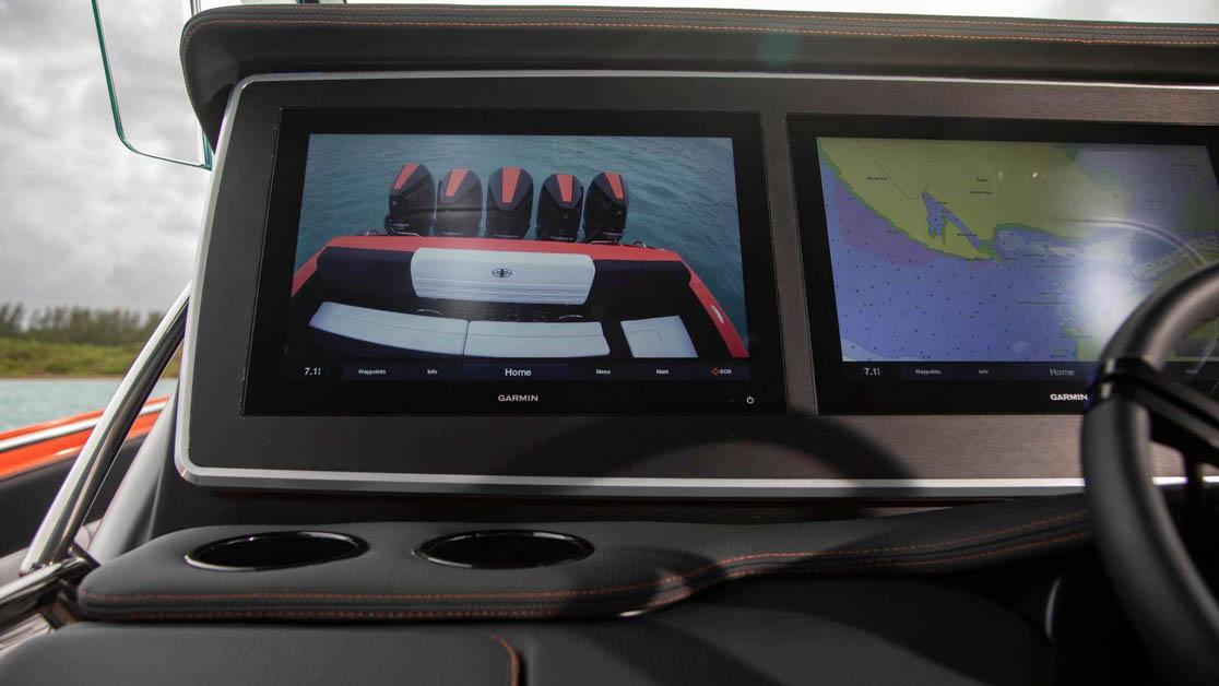 Mercedes-AMG Nighthawk Black Series
