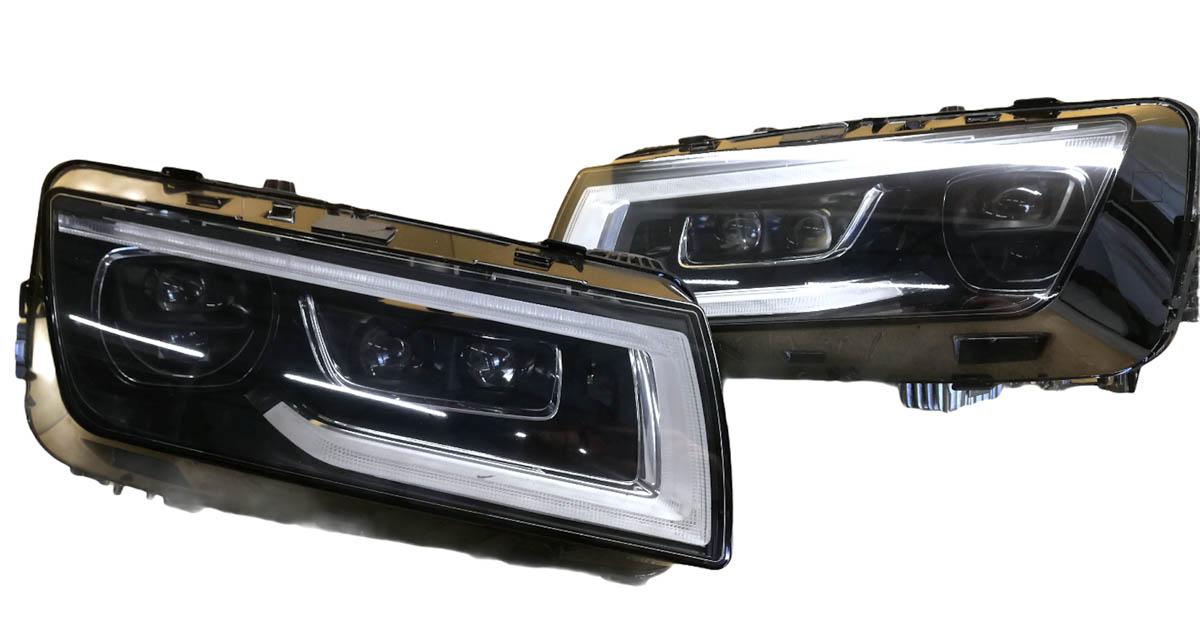 SuperCar Luxury Car