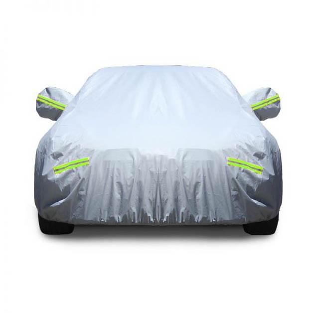 EVIO ASIA Car Cover
