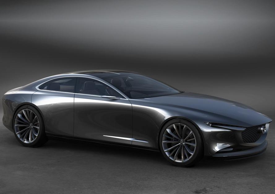 2022 Mazda 6