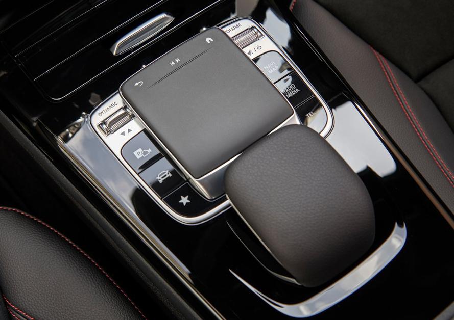 Mercedes-Benz A-Class CKD